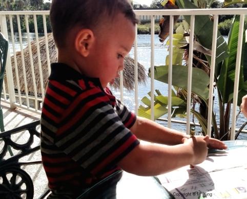 E-man coloring