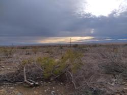 End trail Vista